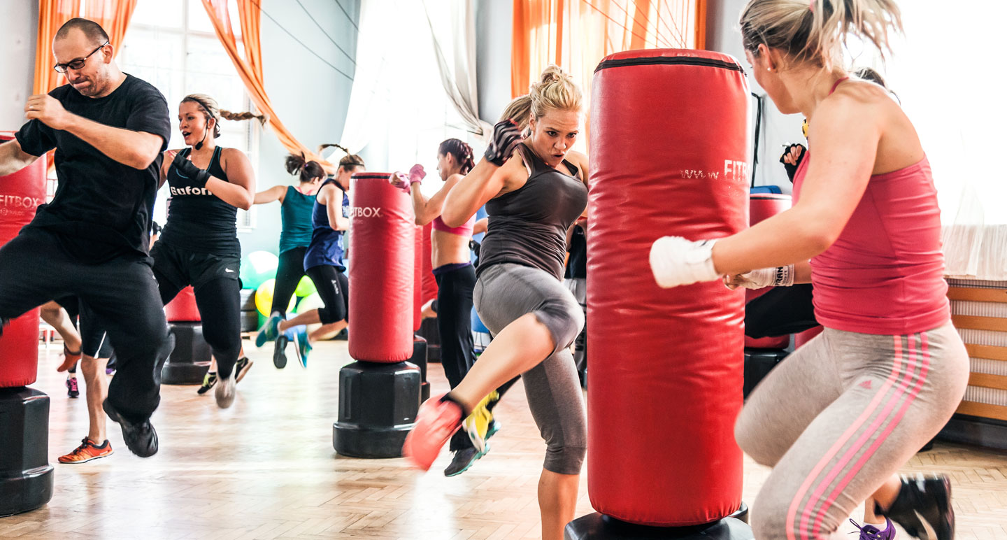 Group Classes Euforie Fitness A Wellness Praha